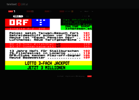teletext.orf.at