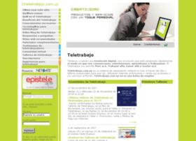 teletrabajo.com.uy