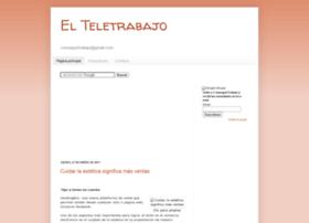 teletrabajodesdeuruguay.blogspot.com