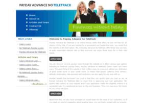 teletrackadvanceinus.com