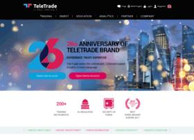 teletrade.es