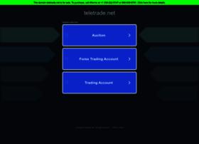 teletrade.net