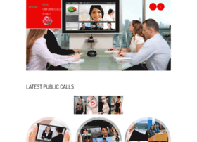 televideoconference.org