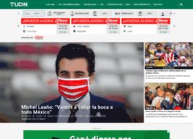 televisadeportes.esmas.com