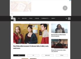 television.thedigitalfix.com