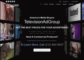 televisionadgroup.com
