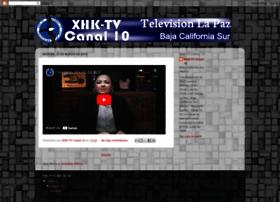 televisionlapaz.blogspot.mx