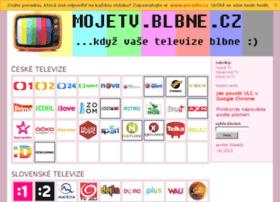 televize.blbne.cz