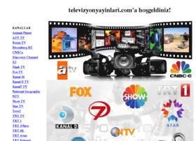 televizyonprogramlari.com
