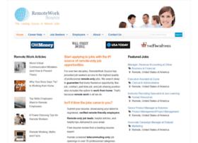 teleworkrecruiting.com