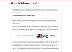 teleworm.us