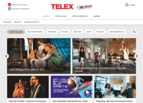 telex.fr