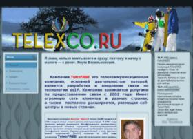 telexco.ru