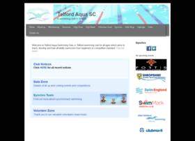 telfordaquasc.co.uk