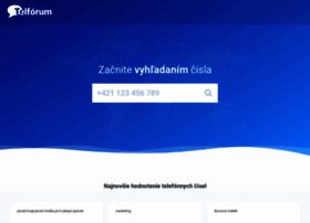 telforum.sk