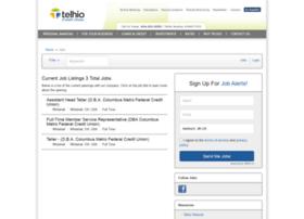 telhio.applicantpro.com