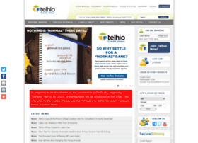 telhio.com