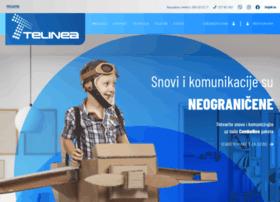telinea.com
