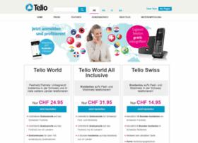 telio.ch