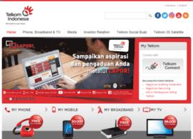 telkom-indonesia.com