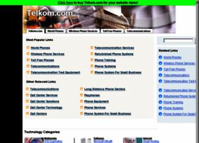 telkom.com