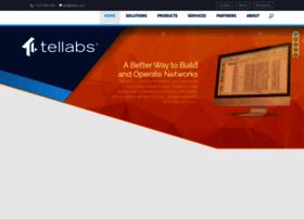 tellabs.com