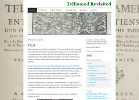 telliamedrevisited.wordpress.com
