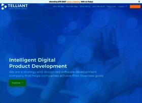 telliant.com