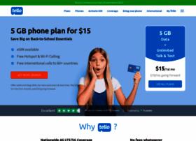 tello.com