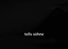 tellssoehne.ch