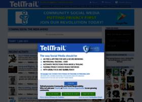 telltrail.com