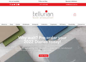 tellurian-uae.com