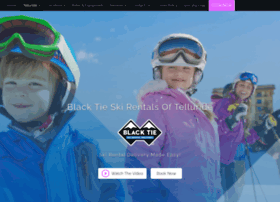 telluride.blacktieskis.com
