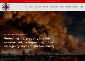 telluridefire.com