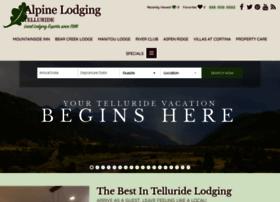 telluridelodging.com