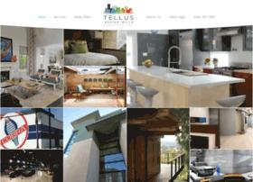 tellusdesignbuild.com