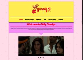 tellygossips.net