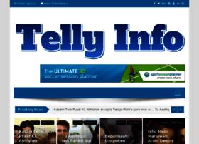 tellyinfo.com