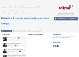 tellynnstories.appspot.com