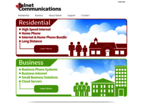 telnetcommunications.com