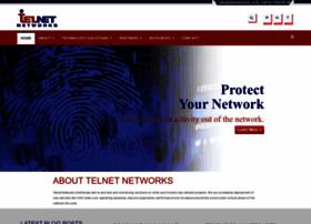telnetnetworks.ca