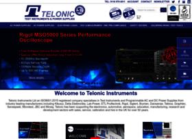 telonic.co.uk