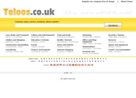 teloos.co.uk