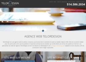 telordesign.com
