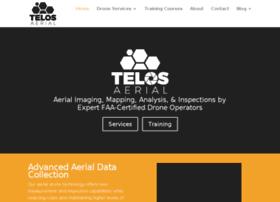 telosaerialimaging.com
