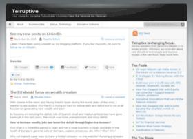 telruptive.com