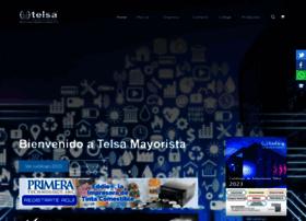 telsa.com.mx