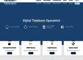 telsam.com.tr