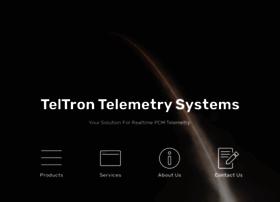 teltron-systems.com