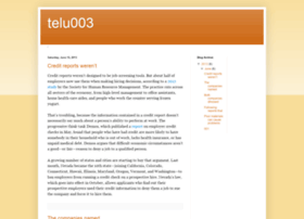 telu003.blogspot.hk